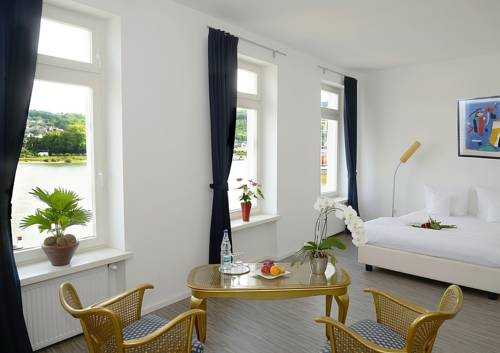 hotel Hotel Anker
