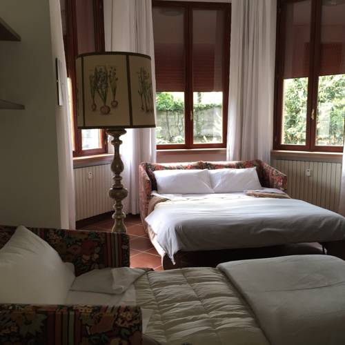 hotel Parco Cambria