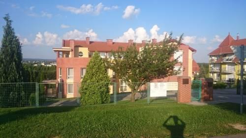 hotel Római Kert Apartman