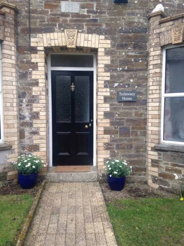 hotel Trelawney House Bed and Breakfast