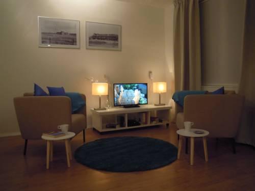 hotel Appartement Seabird