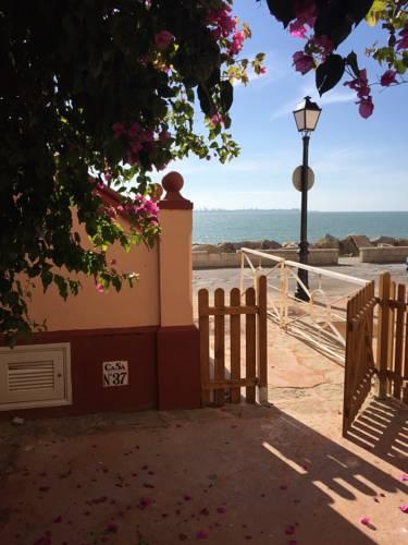 hotel Estudio Paseo de la Bahia