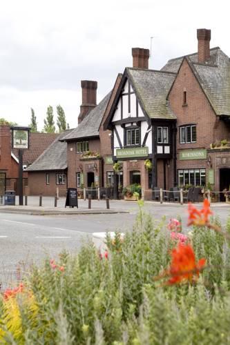 hotel The Broadoak Hotel