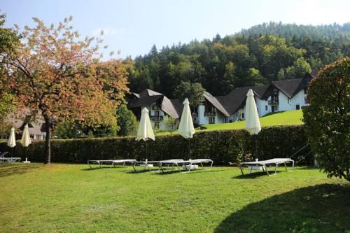 hotel Hotelresort Klopeinersee
