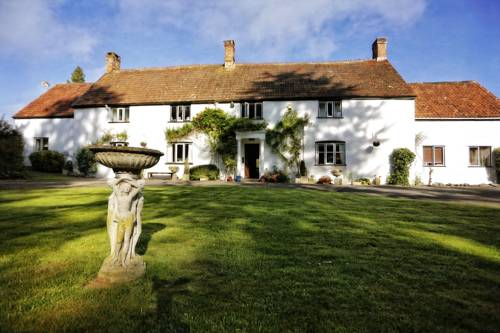 hotel Langaller Manor House