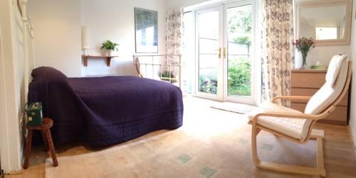 hotel Garden Studio