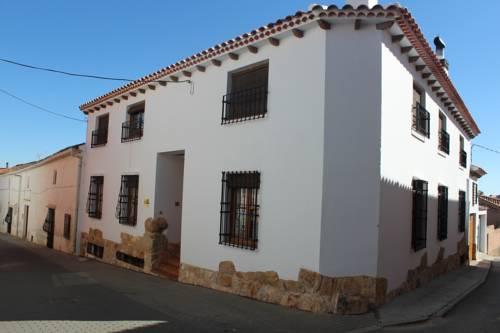 hotel Casa Alcabalas