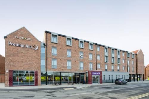 hotel Premier Inn Beverley Town Centre