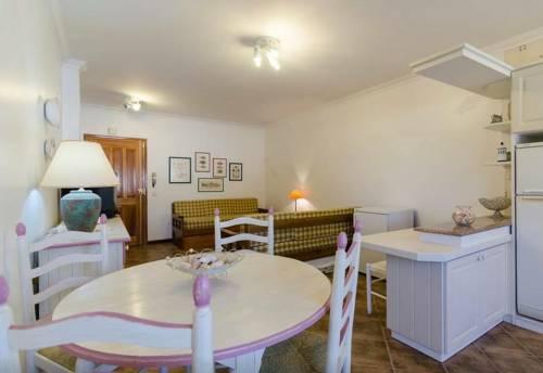 hotel Apartamento Praia do Vau