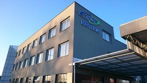 hotel TaM Autohof Malacky