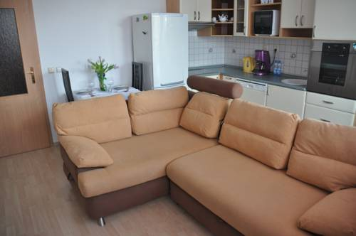 hotel Studio Apartment Nove Butovice