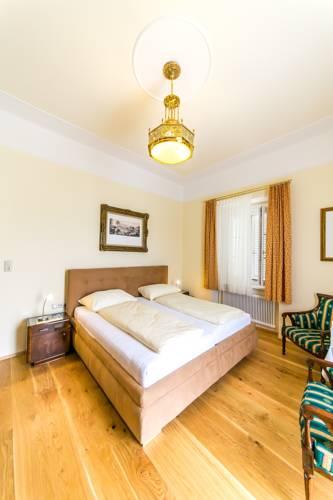 hotel Villa Thalhof