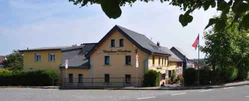 hotel Wirtshaus Himberg Pension