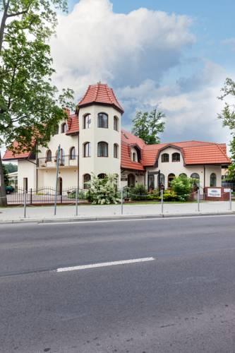 hotel Willa Portowa