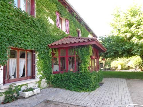 hotel La mare aux canards