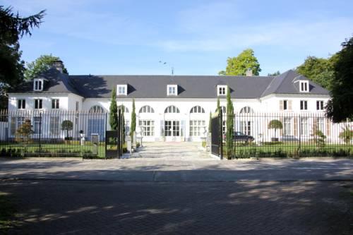 hotel Luxury Suites Arendshof