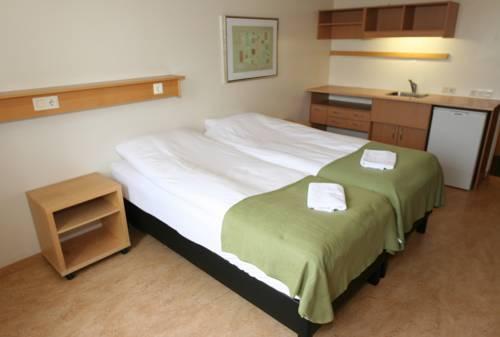 hotel Stay Akranes