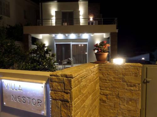 hotel Villa Nestor