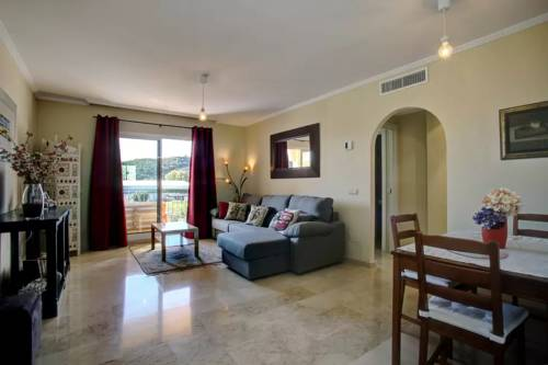 hotel Mijas Golf Sunny Apartment