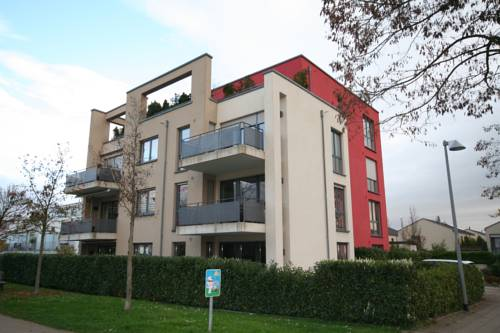 hotel Apartment Königsdorf