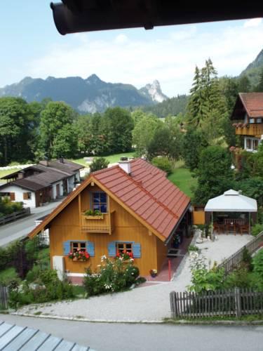 hotel Gästehaus Wintersteller