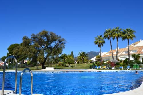 hotel Los Altos House