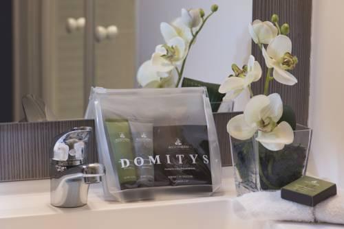 hotel DOMITYS La Poudre de Lin