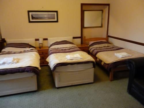 hotel Aberdeen Arms Hotel Tarland