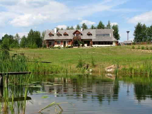 hotel Polana Postołowo