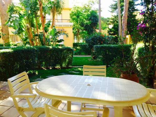 hotel Apartamentos Green Novo Sancti Petri