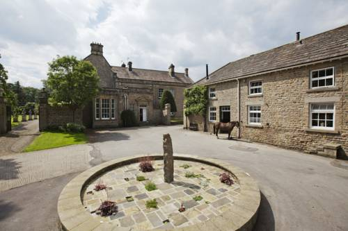 hotel Dalesend Cottages