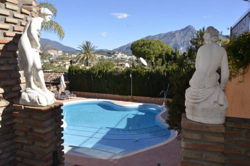 hotel Villa Lucia