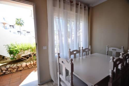 hotel Apartamentos Residencial El Atardecer