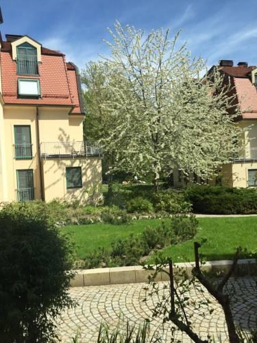 hotel Ferienwohnung in Bad Saarow