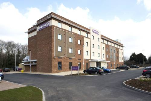 hotel Premier Inn Portsmouth Havant South