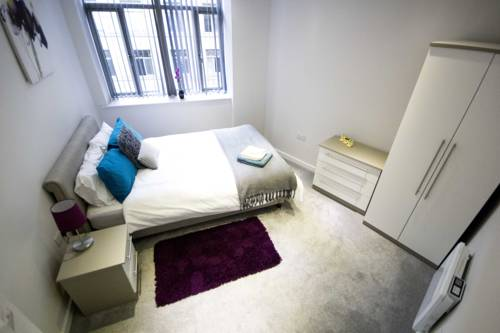 hotel Vincent Street Serviced Apartments