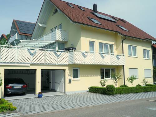 hotel Apartment Freudenstadt