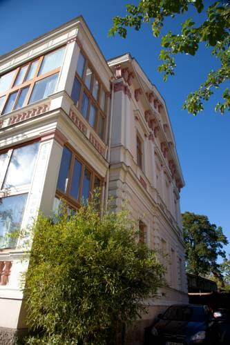 hotel Appartementhaus Witzmann