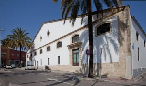hotel Loft Lujo Jerez