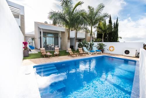 hotel Villa Caleta Golf