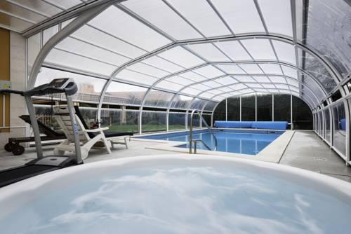 hotel BeGuest Sintra Inn Luxus