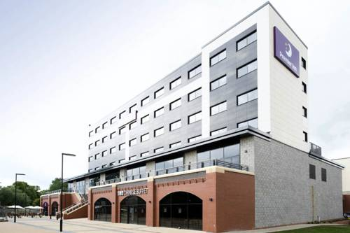 hotel Premier Inn Darlington Town Centre