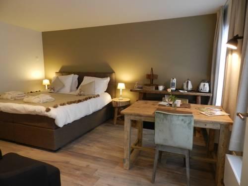 hotel B&B De Swaenhoeck