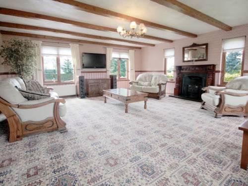 hotel Milnholm Manor