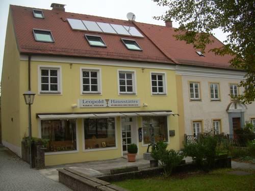 hotel FeWo Hausstätter