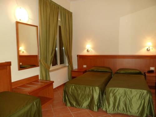 hotel Park Hotel Villamaria