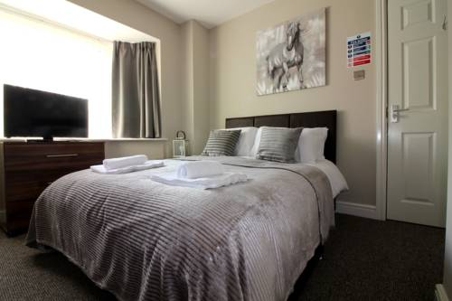 hotel St Anne's Suite 1