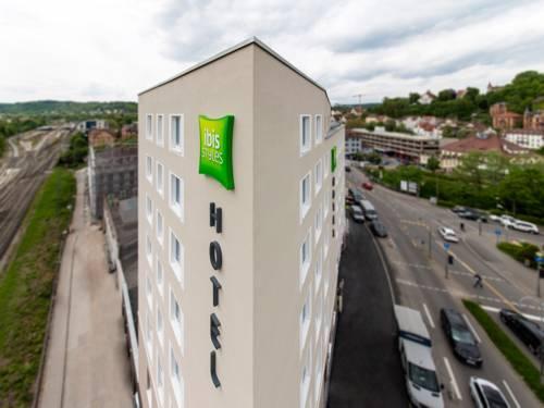 hotel Ibis Styles Tubingen