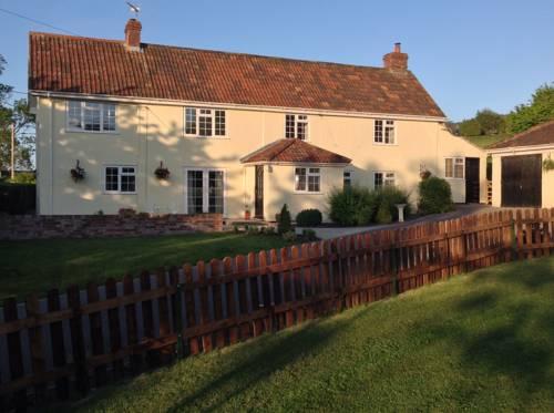 hotel Slades Farm