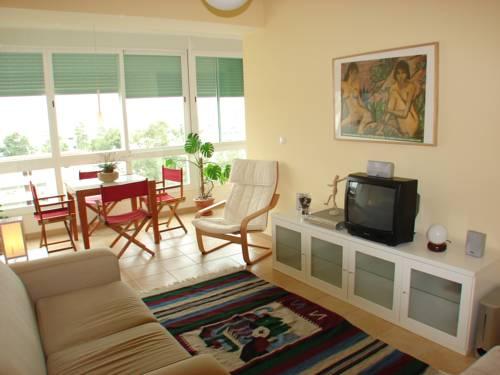 hotel Apartment João de Barros